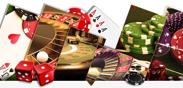 casino games buffalo