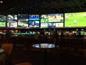 danny b sports betting