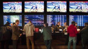 sports betting app template